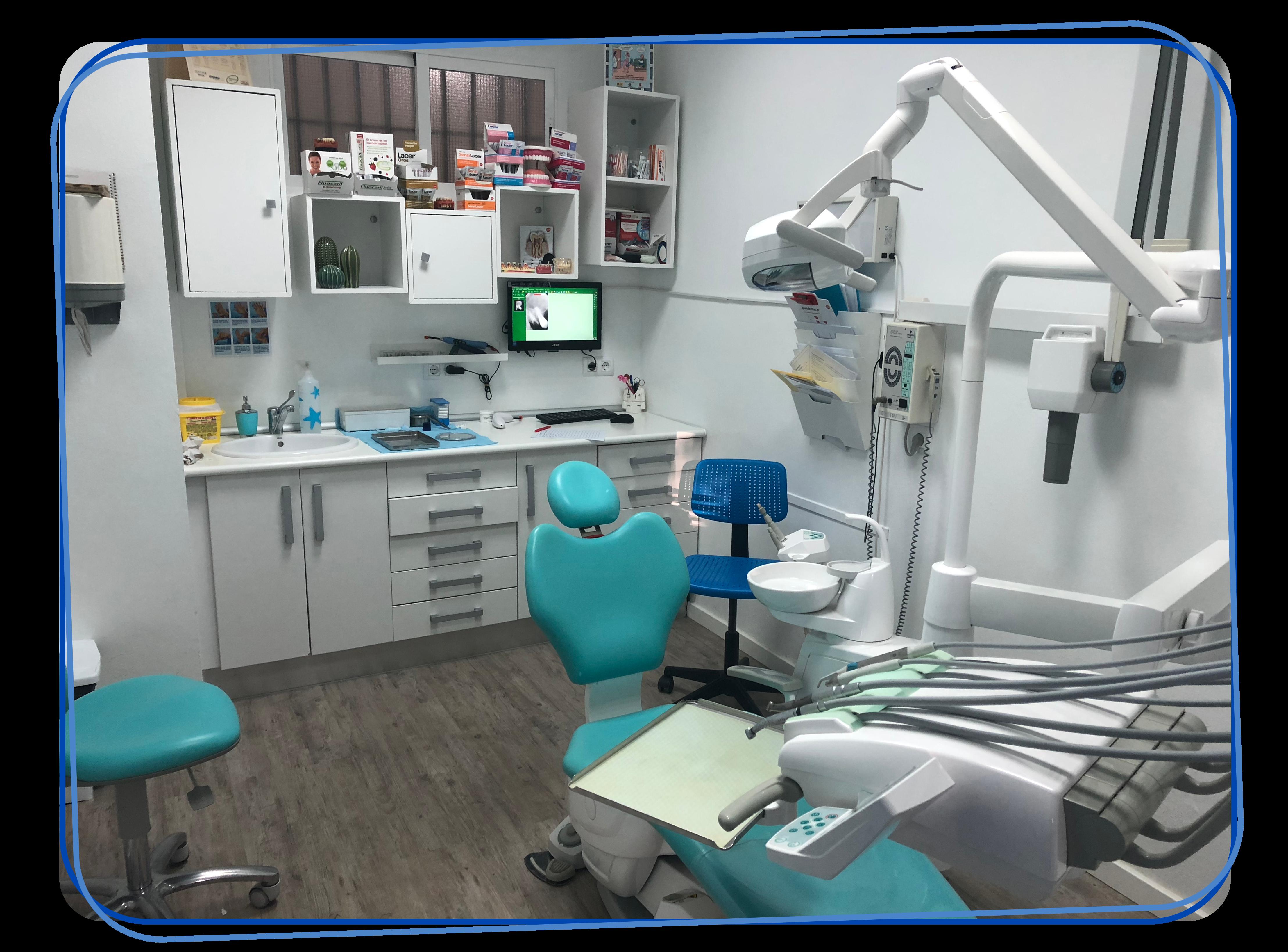 sala clinica